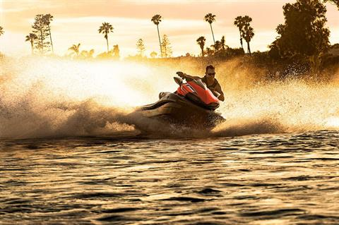 2019 Kawasaki Jet Ski Ultra 310X in Louisville, Tennessee - Photo 4