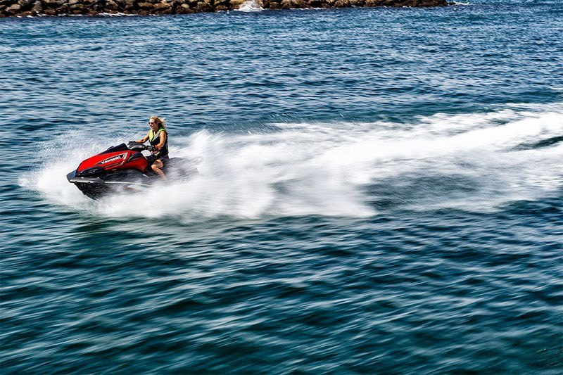 2019 Kawasaki Jet Ski Ultra 310X in San Francisco, California - Photo 5