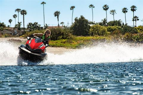 2019 Kawasaki Jet Ski Ultra 310X in Oak Creek, Wisconsin - Photo 6