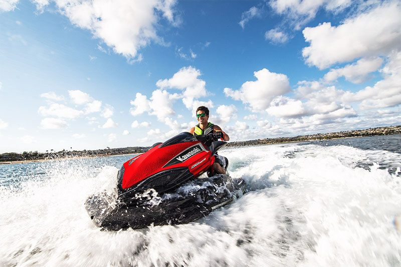 2019 Kawasaki Jet Ski Ultra 310X in Bellevue, Washington - Photo 7