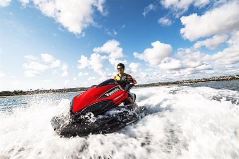 2019 Kawasaki Jet Ski Ultra 310X in Oak Creek, Wisconsin - Photo 7