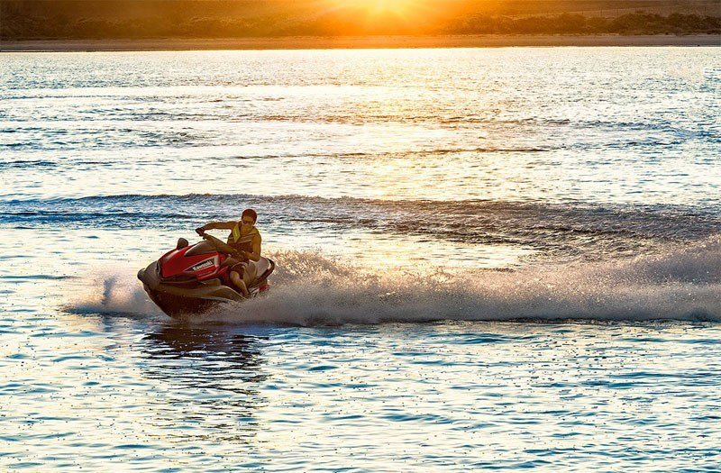 2019 Kawasaki Jet Ski Ultra 310X in Oak Creek, Wisconsin - Photo 8