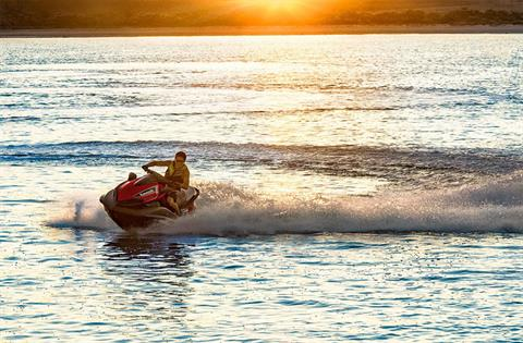 2019 Kawasaki Jet Ski Ultra 310X in Johnson City, Tennessee - Photo 8