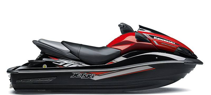 2019 Kawasaki Jet Ski Ultra 310X in Bellevue, Washington - Photo 1