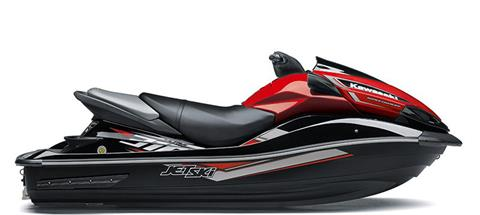 2019 Kawasaki Jet Ski Ultra 310X in Oak Creek, Wisconsin