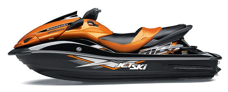 2019 Kawasaki Jet Ski Ultra 310X SE in Wasilla, Alaska - Photo 2