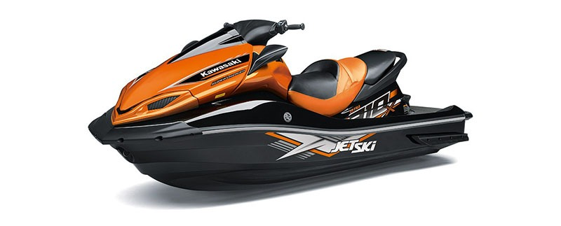 2019 Kawasaki Jet Ski Ultra 310X SE in Huron, Ohio - Photo 3