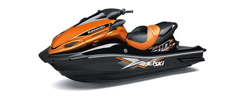2019 Kawasaki Jet Ski Ultra 310X SE in La Marque, Texas - Photo 3
