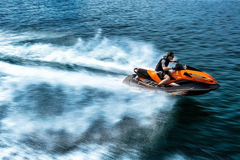 2019 Kawasaki Jet Ski Ultra 310X SE in Sacramento, California - Photo 4