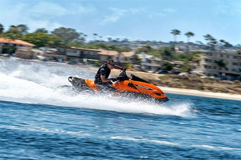 2019 Kawasaki Jet Ski Ultra 310X SE in Sacramento, California - Photo 6