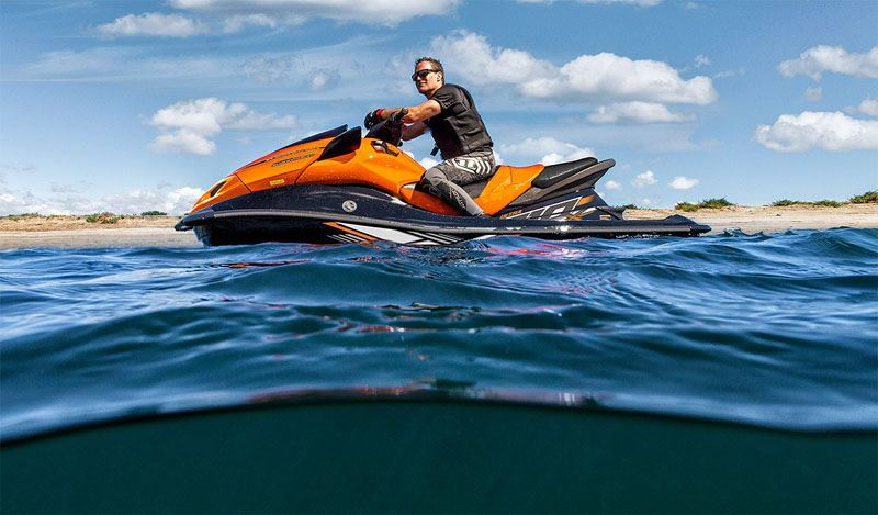 2019 Kawasaki Jet Ski Ultra 310X SE in Moses Lake, Washington