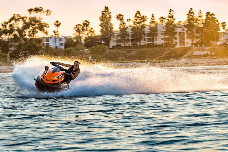 2019 Kawasaki Jet Ski Ultra 310X SE in Sacramento, California - Photo 8