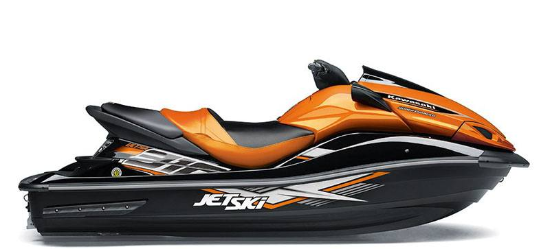 2019 Kawasaki Jet Ski Ultra 310X SE in Sacramento, California - Photo 1