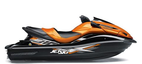 2019 Kawasaki Jet Ski Ultra 310X SE in Johnson City, Tennessee - Photo 1