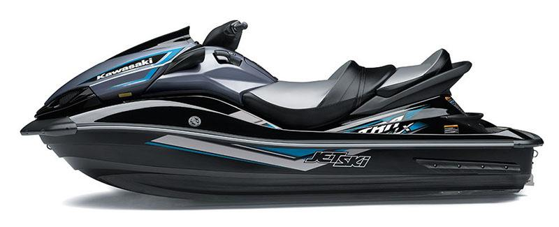 2019 Kawasaki Jet Ski Ultra LX in Fort Pierce, Florida - Photo 2