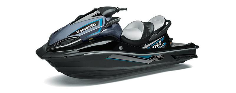 2019 Kawasaki Jet Ski Ultra LX in Wasilla, Alaska - Photo 3