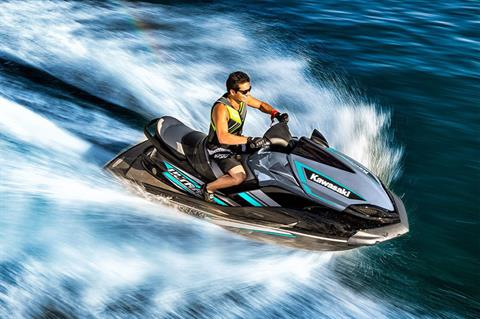 2019 Kawasaki Jet Ski Ultra LX in Wasilla, Alaska - Photo 5