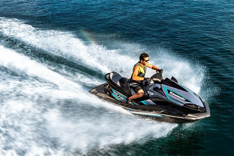 2019 Kawasaki Jet Ski Ultra LX in Wasilla, Alaska - Photo 6