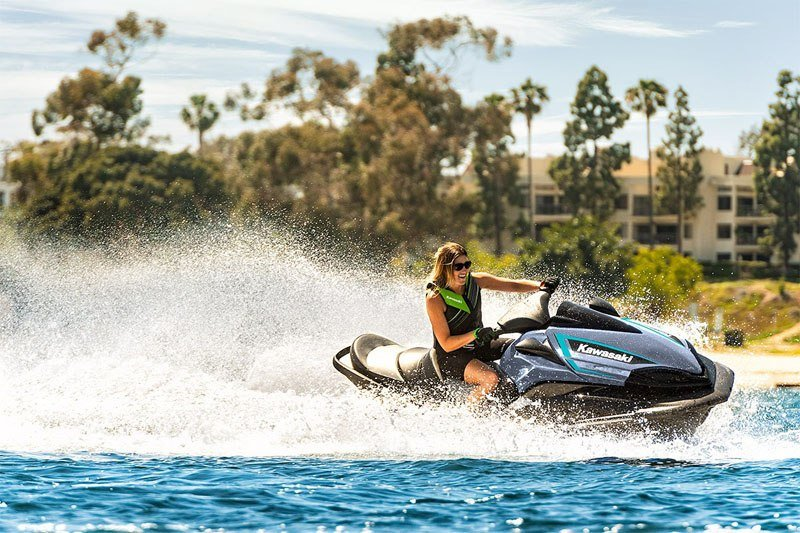 2019 Kawasaki Jet Ski Ultra LX in Wasilla, Alaska - Photo 7