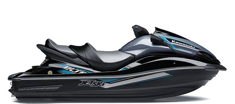 2019 Kawasaki Jet Ski Ultra LX in Huron, Ohio - Photo 1