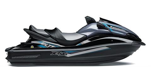 2019 Kawasaki Jet Ski Ultra LX in Brunswick, Georgia