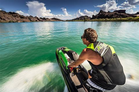 2019 Kawasaki Jet Ski SX-R in Louisville, Tennessee - Photo 6