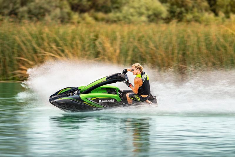 2019 Kawasaki Jet Ski SX-R in Johnson City, Tennessee
