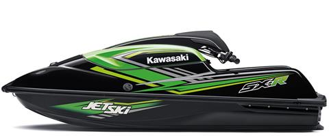 2019 Kawasaki Jet Ski SX-R in Ashland, Kentucky - Photo 2