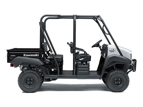 2019 Kawasaki Mule 4000 Trans in Fort Pierce, Florida