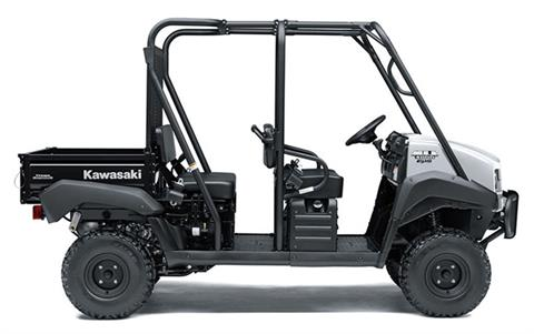 2019 Kawasaki Mule 4000 Trans in Greenville, North Carolina
