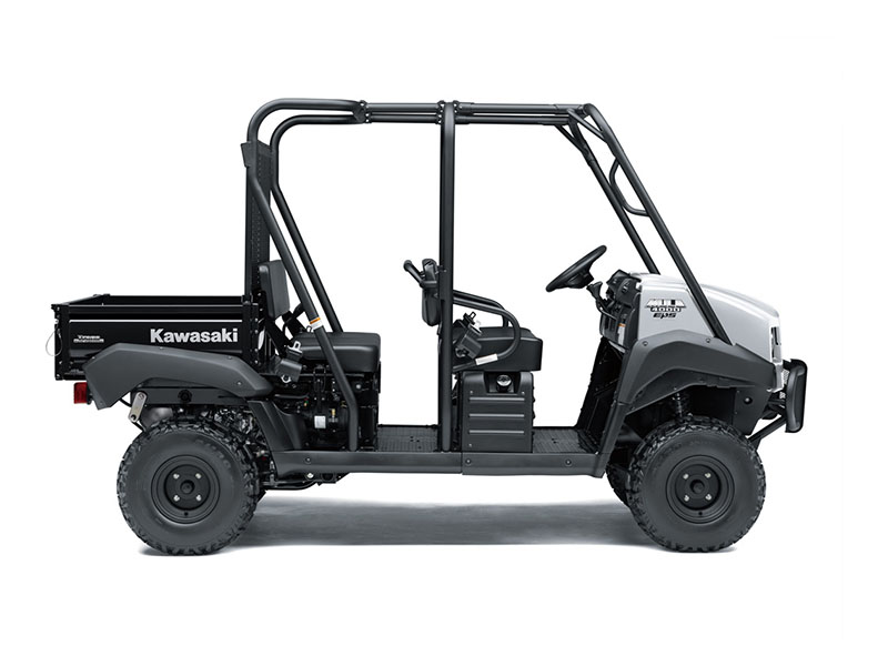 2019 Kawasaki Mule 4000 Trans in Northampton, Massachusetts