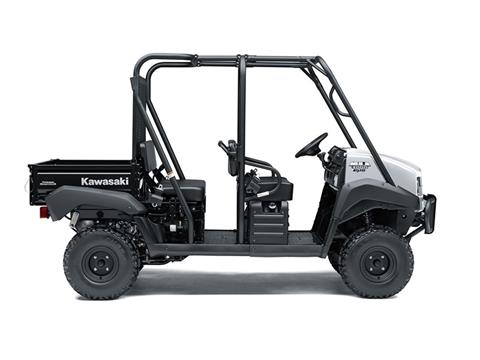 2019 Kawasaki Mule 4000 Trans in Yankton, South Dakota
