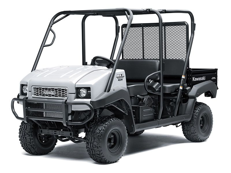 2019 Kawasaki Mule 4000 Trans in Fairview, Utah - Photo 3