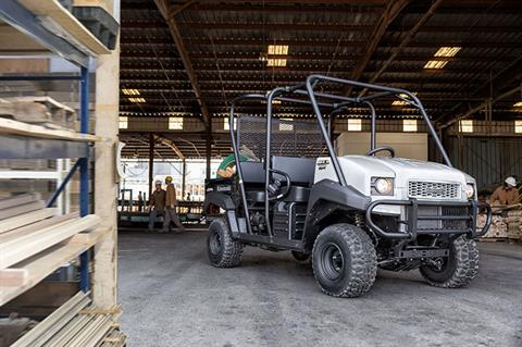 2019 Kawasaki Mule 4000 Trans in Santa Clara, California - Photo 5