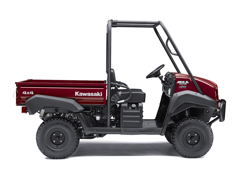 2019 Kawasaki Mule 4010 4x4 in Harrisburg, Illinois