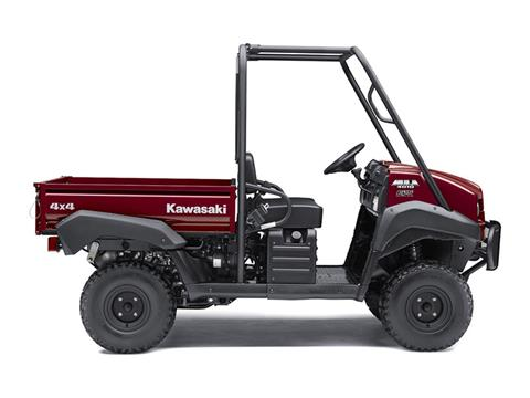 2019 Kawasaki Mule 4010 4x4 in Dubuque, Iowa