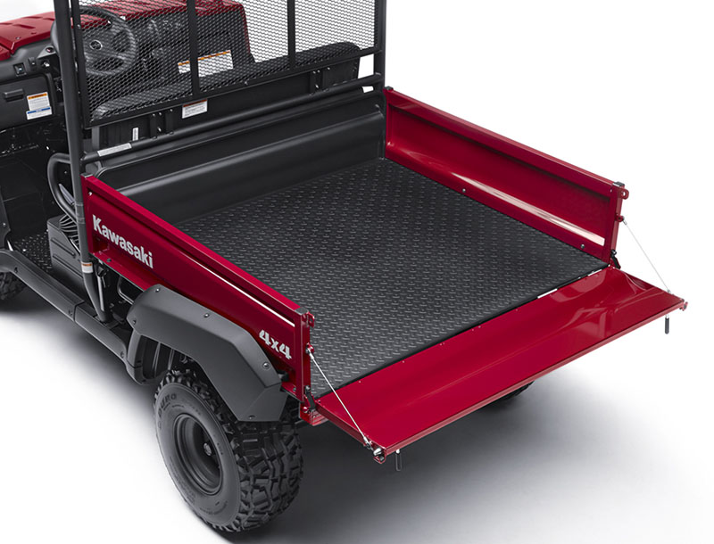 2019 Kawasaki Mule 4010 4x4 in Norfolk, Virginia - Photo 4