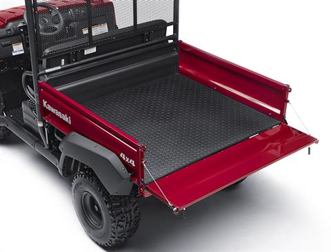 2019 Kawasaki Mule 4010 4x4 in Salinas, California - Photo 4