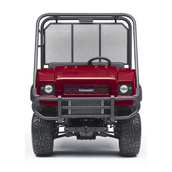 2019 Kawasaki Mule 4010 4x4 in Stuart, Florida - Photo 5