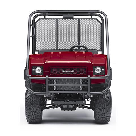 2019 Kawasaki Mule 4010 4x4 in Hollister, California - Photo 5