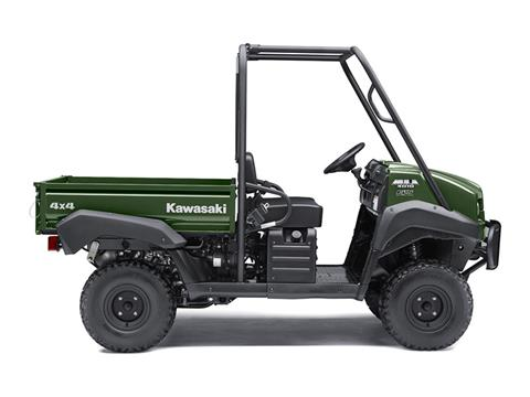 2019 Kawasaki Mule 4010 4x4 in Athens, Ohio