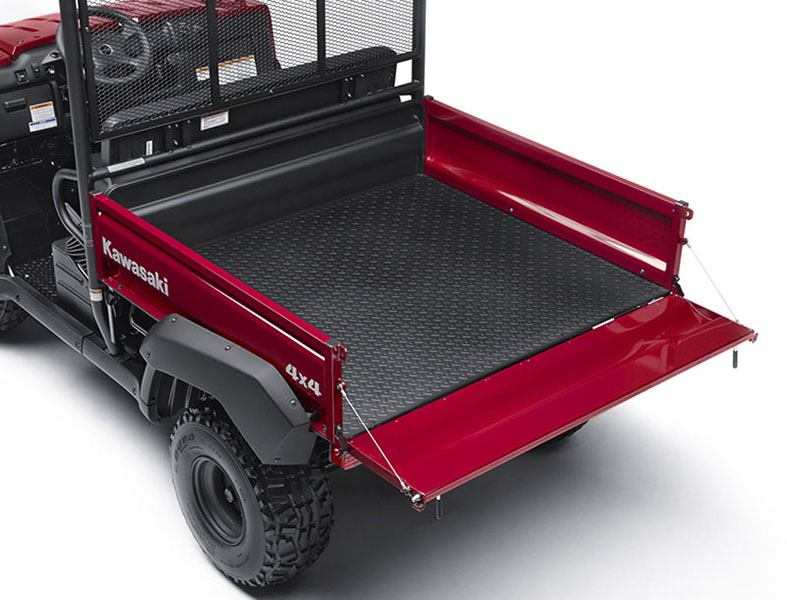 2019 Kawasaki Mule 4010 4x4 in Bolivar, Missouri - Photo 4