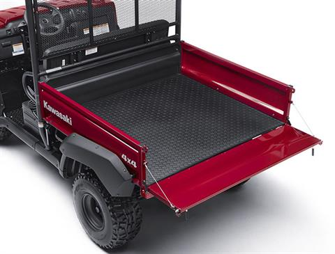 2019 Kawasaki Mule 4010 4x4 in Iowa City, Iowa - Photo 4