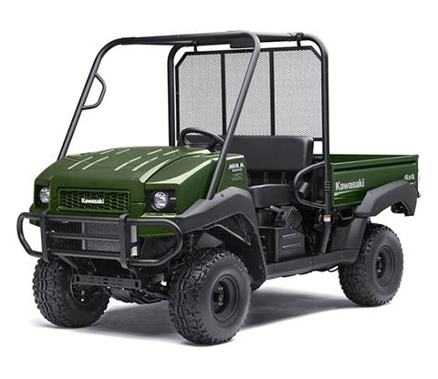2019 Kawasaki Mule 4010 4x4 in San Francisco, California - Photo 3
