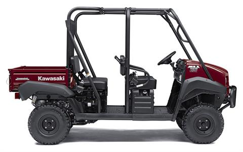 2019 Kawasaki Mule 4010 Trans4x4 in Logan, Utah - Photo 1