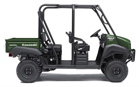 2019 Kawasaki Mule 4010 Trans4x4 in Baldwin, Michigan