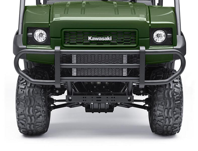 2019 Kawasaki Mule 4010 Trans4x4 in Santa Clara, California - Photo 5