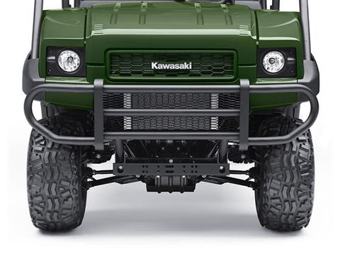 2019 Kawasaki Mule 4010 Trans4x4 in San Jose, California - Photo 5