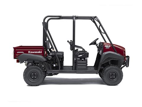 2019 Kawasaki Mule 4010 Trans4x4 in Harrisonburg, Virginia