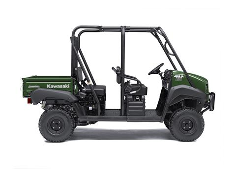 2019 Kawasaki Mule 4010 Trans 4x4 in Garden City, Kansas